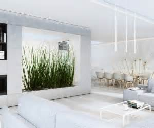 Delicious Interiors With Materials And Gorgeous Outdoor Spaces by General Interior Design Ideas