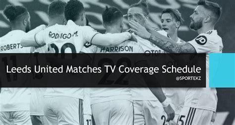 Leeds United vs Hull City Live Stream EFL Cup (Free TV ...