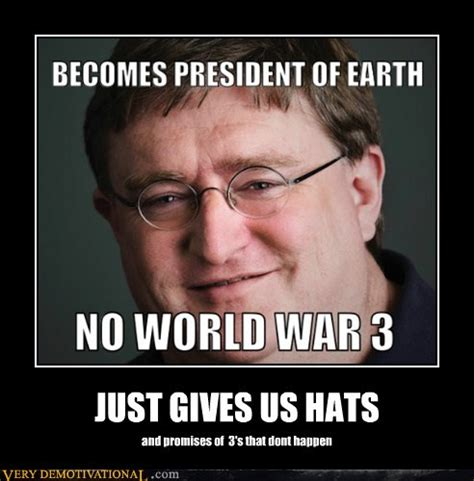 Gabe Newell Memes - darn you gabe newell gaben pinterest memes funniest photos and bro