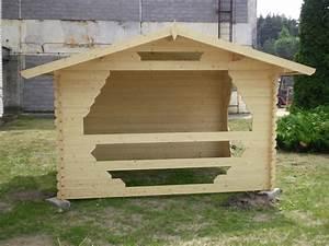 Cabane Bois Pas Cher : cabane de jardin en bois occasion les cabanes de jardin ~ Melissatoandfro.com Idées de Décoration