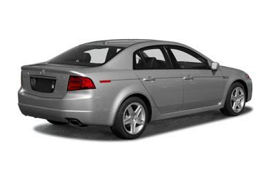 2004 acura tl specs safety rating mpg carsdirect