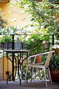 Balkon Ideen Sommer : 12 erstklassige balkonideen sweet home ~ Markanthonyermac.com Haus und Dekorationen