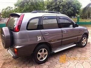 Daihatsu Taruna Csx Limited Tahun 2001 Abu