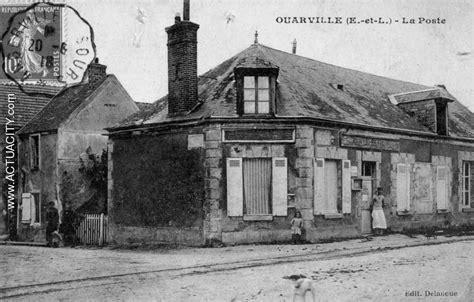 cartes postales anciennes d ouarville 28150 actuacity
