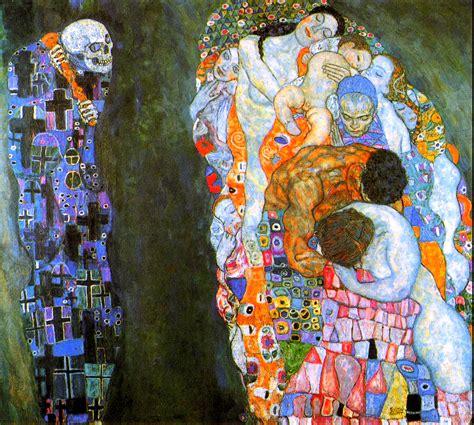 Klimt La by Loveisspeed Vienna Celebrates The 150th