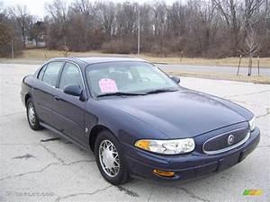 2003 Ming Blue Metallic Buick Lesabre Limited  2785081