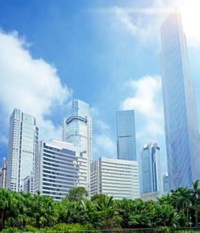 edifici per uffici paesaggio urbano scaricare foto gratis