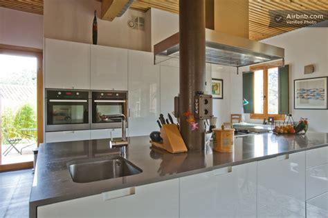grande cuisine moderne maison du 19ème siècle grande cuisine moderne