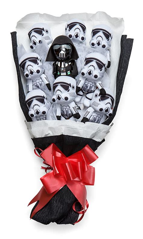 Starrs Bouquet Darthder Thinkgeek