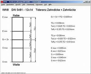 Toleranzen Und Passungen Berechnen : hexagon infobrief nr 95 ~ Themetempest.com Abrechnung