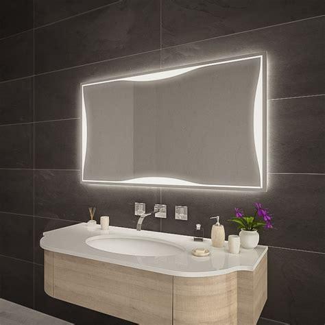 badezimmerspiegel mit led f569l4 badezimmerspiegel mit led beleuchtung kaufen spiegel21