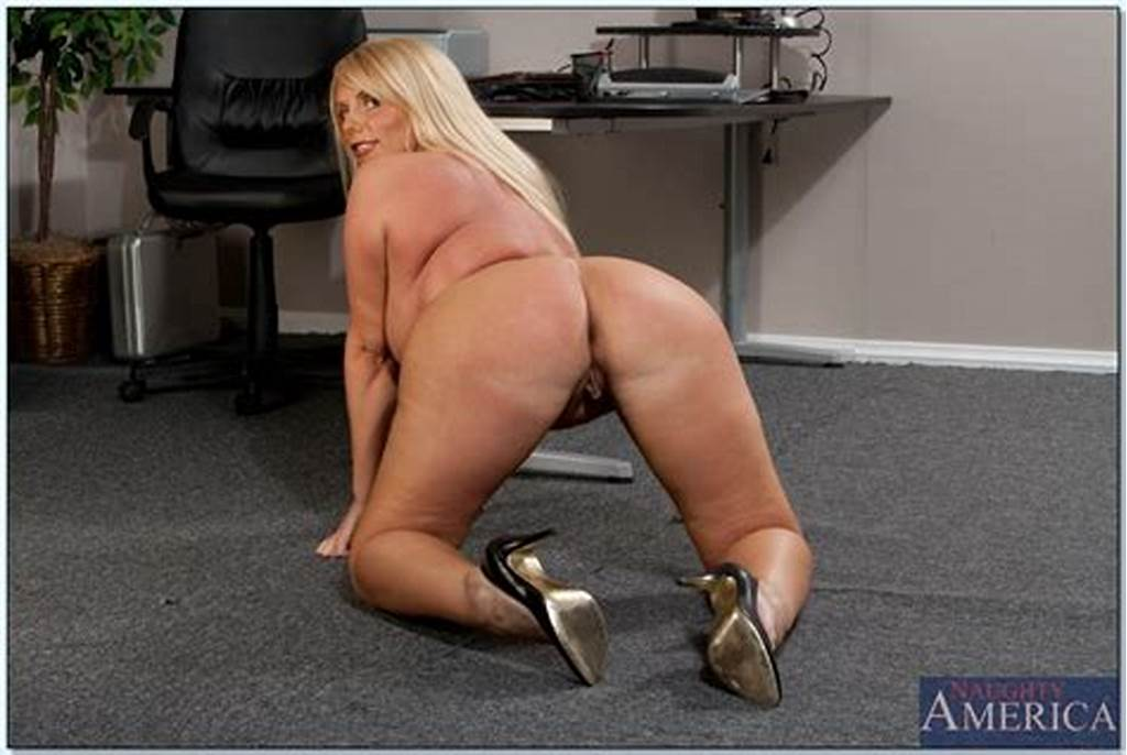 #Fat #Mature #Office #Babe #Karen #Fisher #Shows #You #All #Of #Her