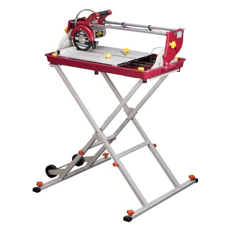 Glass Tile Cutter Harbor Freight by 7 Quot Bridge Tile Saw 1 5 Hp