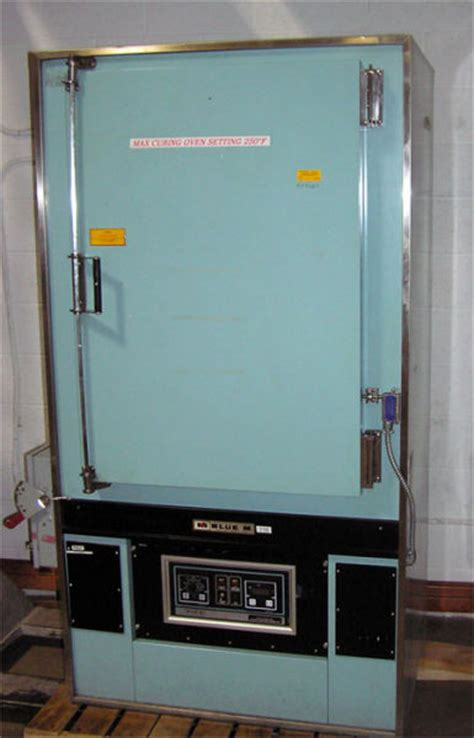 blue  dc  process bake oven   price specs