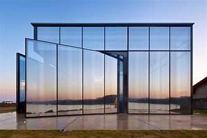 Glass Walls | Inhabitat - Green Design, Innovation ...