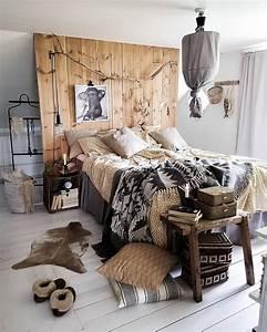 Relaxing, Bohemian, Bedroom, Design, Ideas