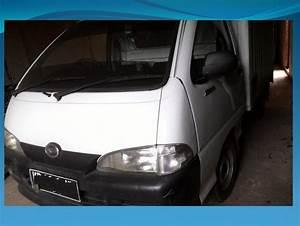 Dijual Cepat 2004 Daihatsu Espass Box 1 3 Cc Daerah