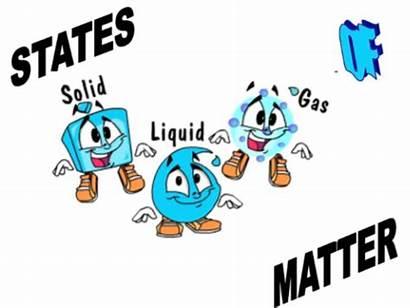 Matter States Three 1st Illustration
