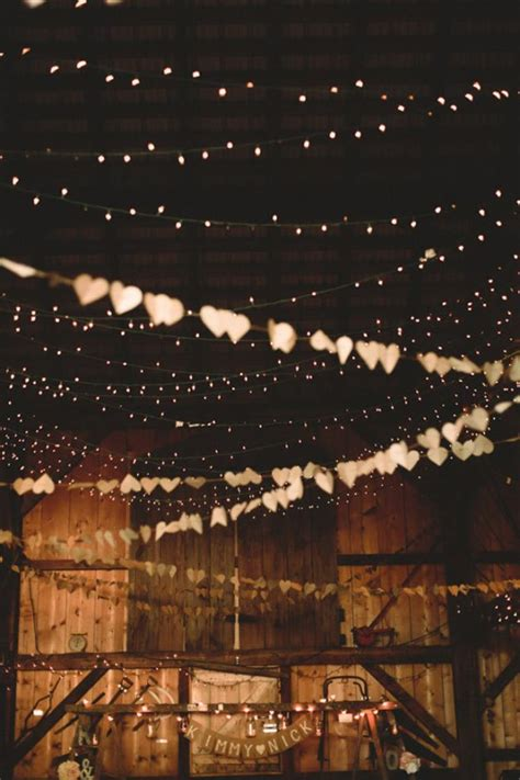 fall wedding ideas for the ultimate backyard barnhouse