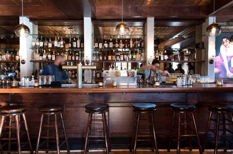 Bar Images by Bar Moga Opens In Nyc