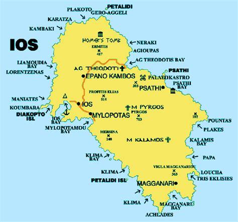 map  ios greece