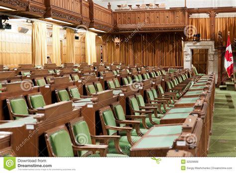 chambre des communes le parlement canadien la chambre des communes image