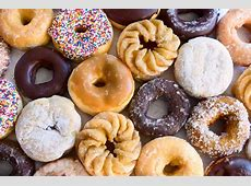 Great Donuts to Eat this Fall Life in Columbus