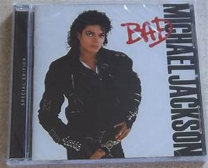 MICHAEL JACKSON Bad [Special Edition] SOUTH AFRICA ...