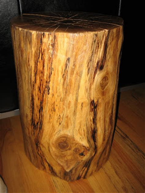how to make a tree stump end table how to make a tree stump end table abrentisart blog