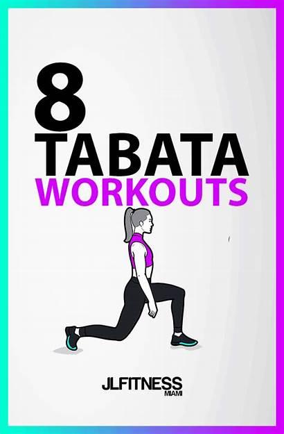 Tabata Workouts Workout Core Juanlugofitness Flexibility Routines