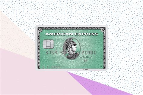 The american express green card can help you get the job done because it is slightly easier to qualify for (compared to a traditional credit card). American Express Green Card Review: Entry-Level Rewards