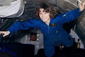 First Mom in Space! Anna Fisher Tells Her Amazing NASA ...