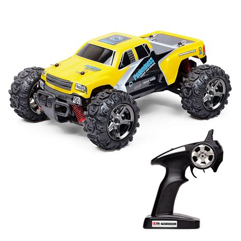 Sire Auto Rc 2 Rc Car 4wd Remote Car Fast Race Cars Electronic