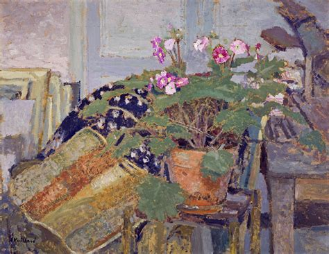 pot de fleur original file edouard vuillard le pot de fleurs pot of flowers