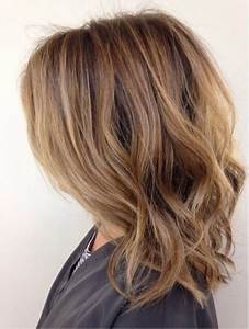 Pictures of medium brown hair with honey highlights dark