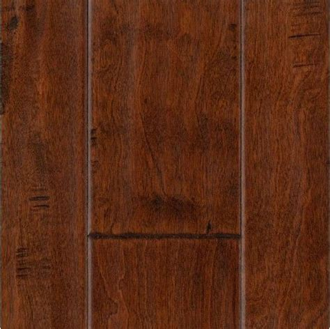 Mannington Laminate Floors High Point Nc by 5 Quot Scraped Caramel Birch Colors And Caramel