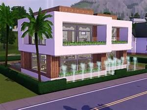Zweites Haus Auf Eigenem Grundstück Bauen : sims 3 haus bauen let 39 s build schick und modern auf kleinem grundst ck youtube ~ Orissabook.com Haus und Dekorationen