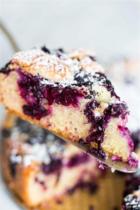 recipe blueberry blueberry cake recipe simplyrecipes com