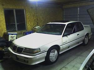 1990 Pontiac Grand Am - Overview