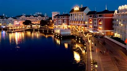 Boardwalk Disney Villas Inn Resort Club Ample