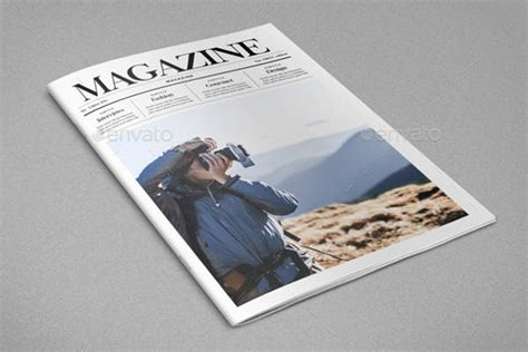 time magazine layout templates old 21 minimalistic magazine templates free premium templates
