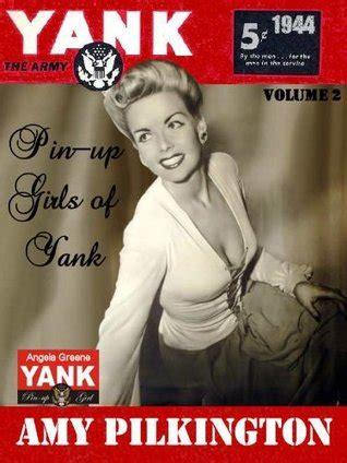 pin  girls  yank  army weekly   amy dodd
