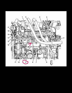 2012 Chevy Impala Engine Diagram
