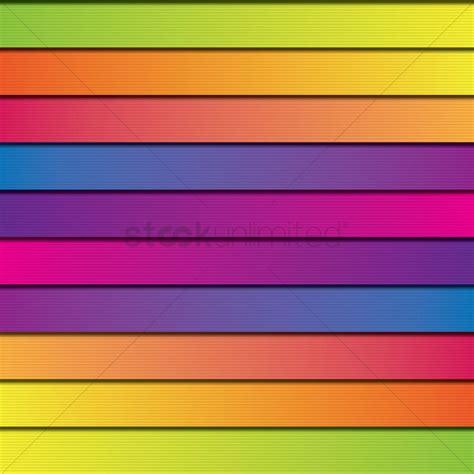 Background Horizontal by Horizontal Stripes Background Vector Image 1621842