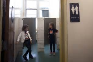 Schools With Coed Bathrooms san francisco elementary adopting gender neutral