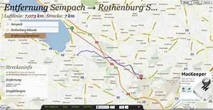 Laufstrecke Berechnen Google Maps : luftlinie berechnen in google maps mit ~ Themetempest.com Abrechnung