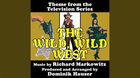 wild west theme series