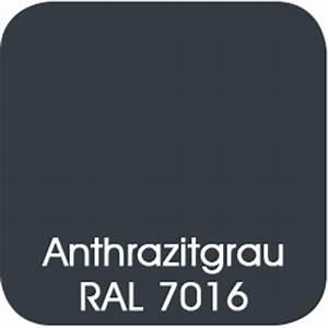 Ral Anthrazitgrau 7016 : alu haust ren aus r ckl ufern und restposten von htk ~ Sanjose-hotels-ca.com Haus und Dekorationen