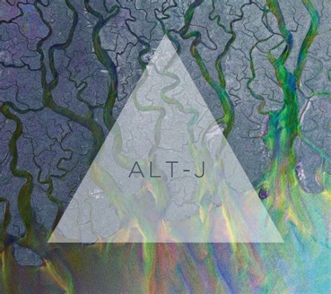 Alt J Artwork by March 2014 Ikonic Sound