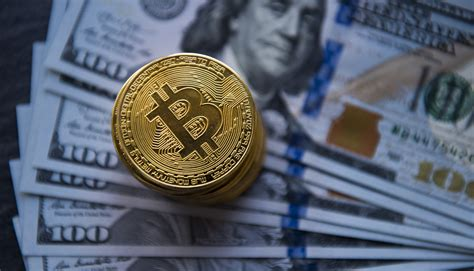 3 Stocks That Are Soaring Because of Bitcoin - Money